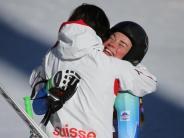 Olympia 2014: Höfl-Riesch ohne Chance - Doppelgold für Gisin und Maze