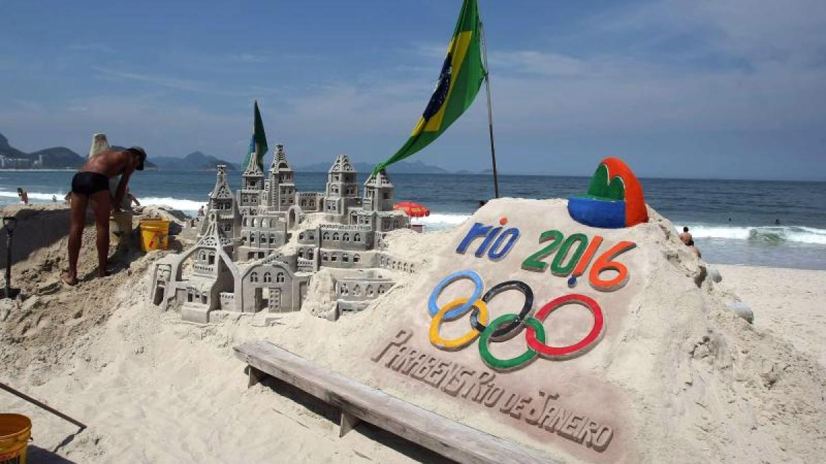 olympia heute