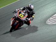 Moto2: Cortese und Folger starten von Platz vier und fünf