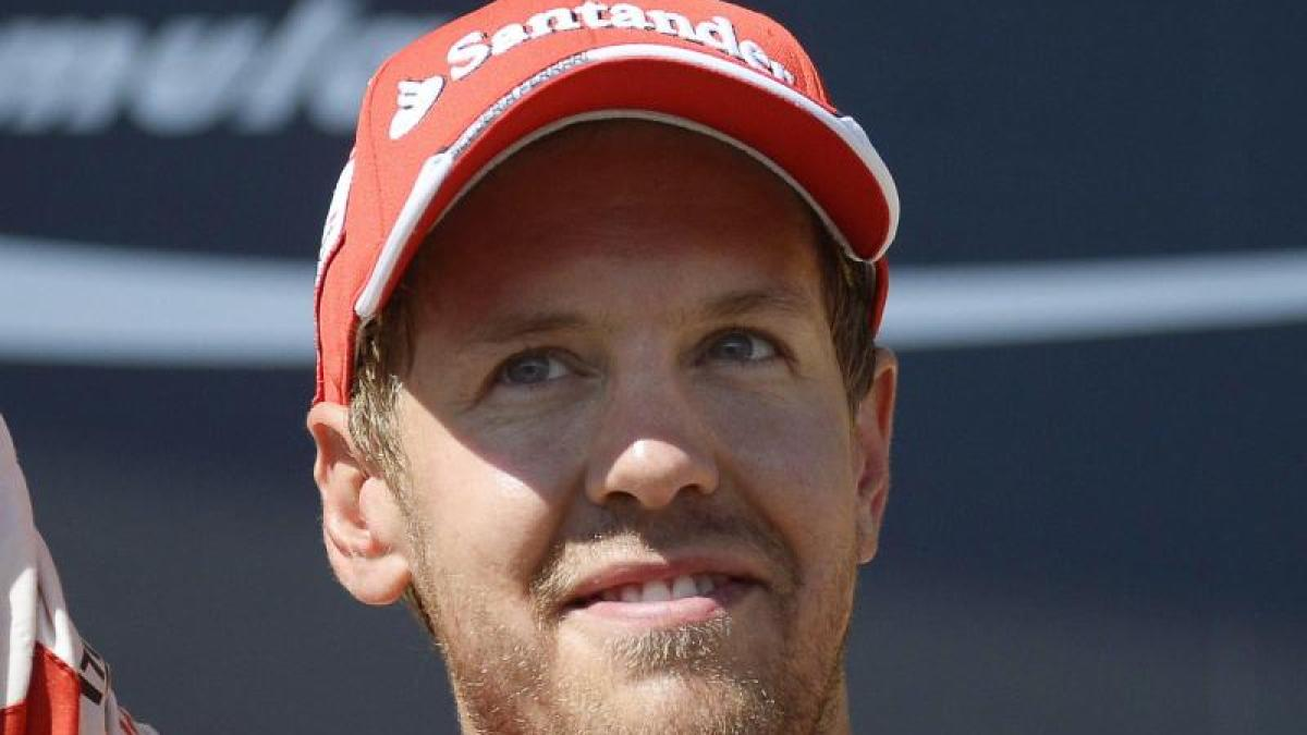 sebastian vettel research paper Evaluate how partnering with red bull racing and sebastian vettel had helped infiniti to achieve its key 400 words) using an organization other than infiniti as an example, evaluate how the marketing mix elements are used to position the products within the minds of consumers.