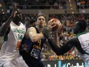 Basketball-EM 2015: Die Gruppengegner der Deutschen Mannschaft im Team-Check