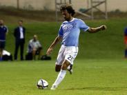 Fußball: FIFA-Bann: Gerrard, Pirlo und Xavi nicht in Kuwait dabei