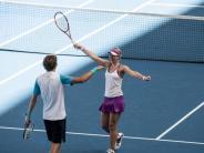 Tennis: Erst surfen, dann siegen: Starke Auftritte Down Under