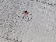 Skispringen: Die Siegerliste der Vierschanzentournee