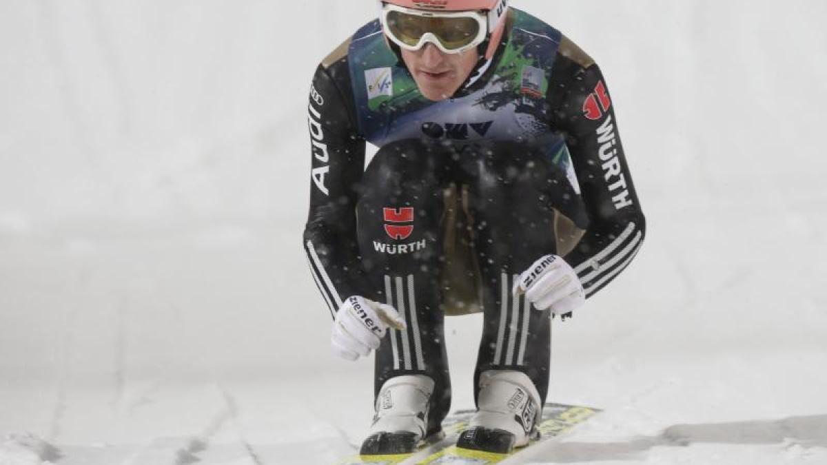 ski springen spiele