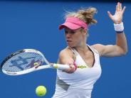Tennis: Achtelfinal-Aus für Siegemund, Beck und Witthöft