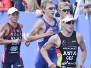 Triathlon: Keine Olympia-Quali:Triathleten enttäuschen