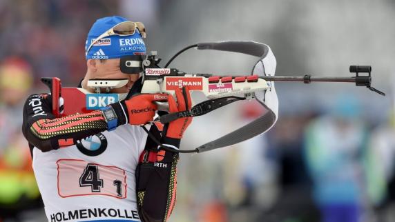 wann biathlon heute