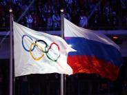 Olympia: Tatort Doping-Labor:Bei Olympia Urinproben getauscht