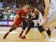 Basketball: Für Paul Zipser wird der Traum von der NBA wahr