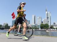 Triathlon: Kienle bei Ironman-EM ohne Frodeno Favorit