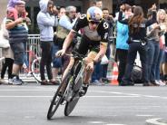 Triathlon: Triathlet Kienle erneut Ironman-Europameister