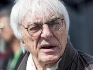 Formel 1: Medienberichte: Schwiegermutter von Bernie Ecclestone entführt