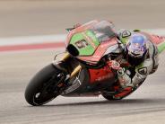 Motorsport: Beginnt Abschiedstour in Sachsen? - Bradl auf der Suche