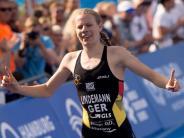 Triathlon: Klagen und Briefe - Triathleten nach Rio-Teil-Aus in Not