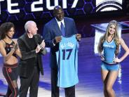 Basketball: NBA: All-Star-Game wird wegen «Toiletten-Gesetz» verlegt