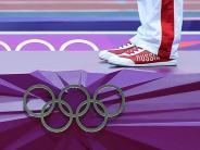 Olympia 2016: Russland und Doping: Die Chronologie eines Skandals