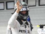 Formel 1: Freispruch für Rosberg: Formel-1-Spitzenreiter behält Pole Position