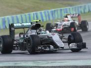 Formel 1: Darauf kommt es beim Großen Preis von Ungarn an