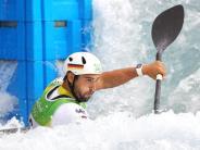 Olympia 2016: Slalom-Kanute Aigner fordert mehr Startplätze für führende Nationen