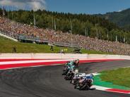 Motorsport: Öttl und Schrötter in Österreich Fünfte