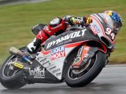 Motorsport: Deutsche Motorrad-Piloten enttäuschen bei Quali in Brünn