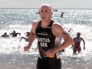 Triathlon: Justus guter Sechster bei Triathlon-WM-Rennen in Edmonton