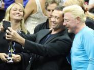Tennis: Becker gratuliert Kerber - und fordert US-Open-Titel