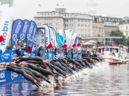 Triathlon-Highlight: Hamburg ist von 2017 an Austragungsort eines Ironmans