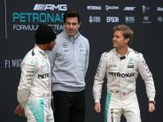 Formel 1: Mercedes-Teamchef nennt mögliche Rosberg-Nachfolger
