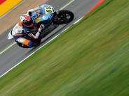 Sieger Brad Binder: Moto3-Pilot Öttl Achter beim Saisonfinale in Valencia