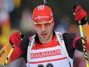 Biathlon: Biathlet Peiffer spricht sich für lebenslange Dopingsperren aus
