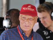 Niki Lauda: Hacker erbeuten Geld von Niki Laudas Flugunternehmen