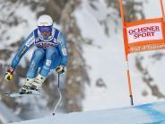 Dominator Jansrud: Norweger überragen bei Abfahrt in Val d'Isère