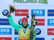 Biathlon: Der Zeitplan des Biathlon-Weltcup in Nove Mesto