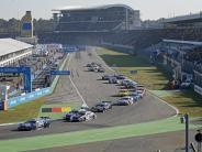 DTM-Kalender fix: Ungarn-Rennen kollidieren mit Le-Mans-Klassiker