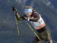 Fessel Siebte: Norwegischer Dreifach-Sieg beim Langlauf-Weltcup