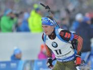 Biathlon heute: Simon Schempp holt das beste Saisonergebnis
