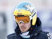 Weihnachten ohne Geschenke: Deutsche Ski-Stars setzen aufs neue Jahr