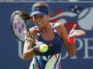 Tennis: Ana Ivanovic beendet ihre Tennis-Karriere