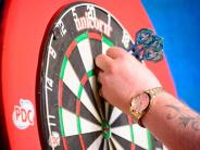 "Darts live: ""World Series of Darts – German Masters 2017"" live im Stream und TV"