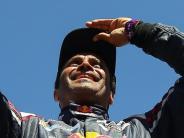 Rekordsieger Peterhansel 12.: Nasser Al-Attiyah gewinnt Auftaktetappe der Rallye Dakar