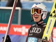 Skispringen: Sieger der Vierschanzentournee