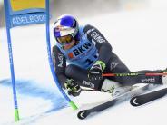 Riesenslalom-Könige: Ski-Stars Pinturault und Hirscher sorgen beide für Rekorde
