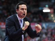 «Richtig Pfeffer drin»: BayreuthsBasketballer wollen Bamberg stoppen