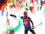Gössner fehlt: Elf deutsche Biathleten für WM nominiert