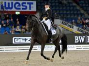 : Werth siegt bei Weltcup-Turnier in Amsterdam