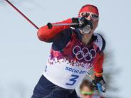 Nach Suspendierung: Langlauf-Olympiasieger zieht vor Sportgerichtshof