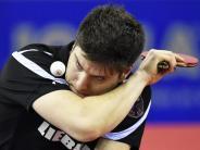 Erfolgreiche Titelverteidigung: Europe Top 16: Tischtennisstar Ovtcharov gelingt Hattrick