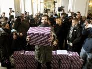 Fall für zwei: Budapest-Absage verschärft olympische Vertrauenskrise